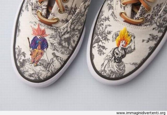 scarpe-con-disegno