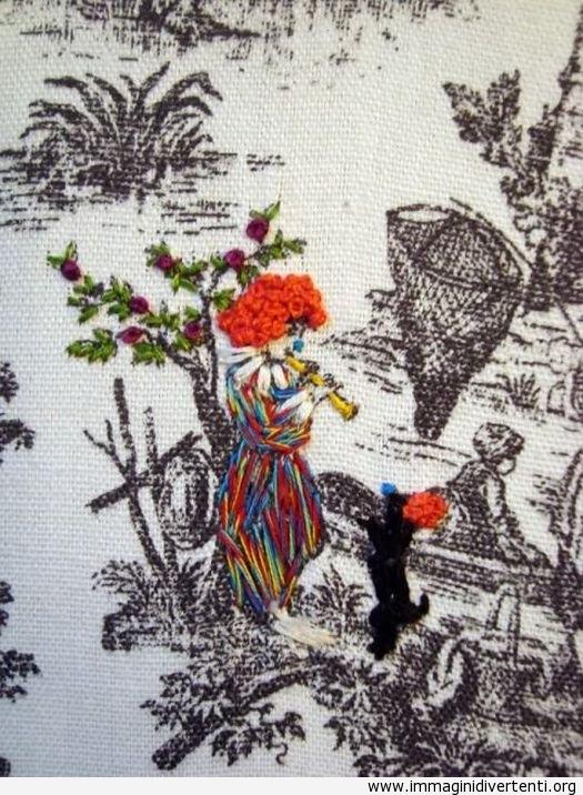 suonare-il-flauto immagini-divertenti.org