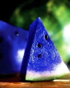e-se-cocomero-era-blu immaginidivertenti.org