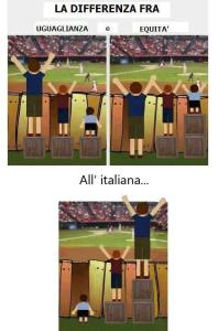 la-differenza-fra-uguaglianza-e-equita immaginidivertenti.org