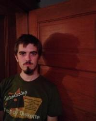 La sua ombra si presenta come Abraham Lincoln immaginidivertenti.org