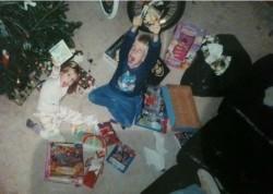 Tutti abbiamo avuto un giorno di Natale come questo immaginidivertenti.org