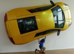 Una foto con Lamborghini immaginidivertenti.org