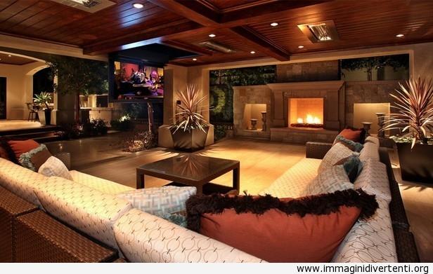 Grande soggiorno immagini-divertenti.org