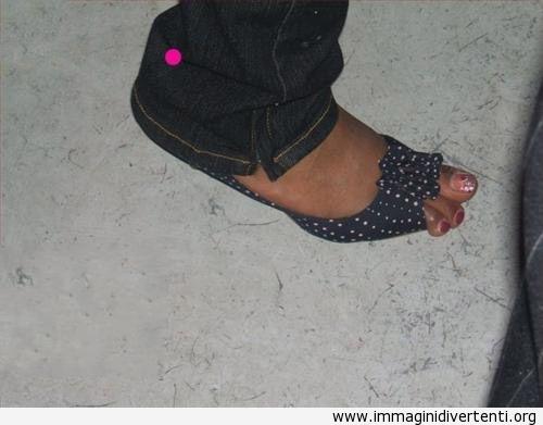 immagini scarpe divertenti