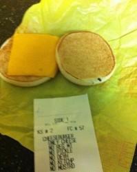 Semplicemente Cheeseburger immaginidivertenti.org