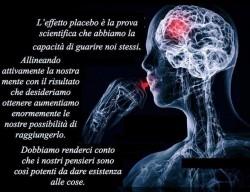 L'effetto placebo è la prova scientifica di guarire noi stessi immaginidivertenti.org
