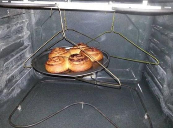 prioscian nel forno